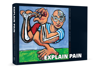 explain pain book